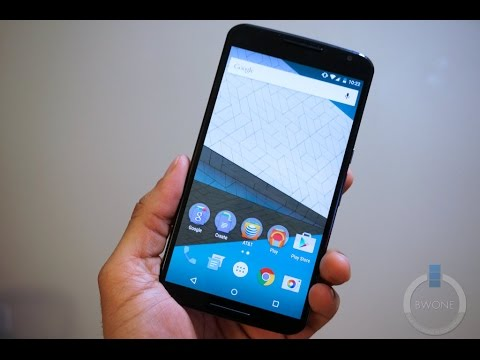 My Top 3 Reasons Why You Should Buy A Nexus 6