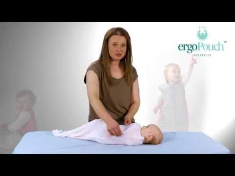 Why Choose Ergo Cocoon Air Swaddle for Your Baby | Ergo Pouch, Australia