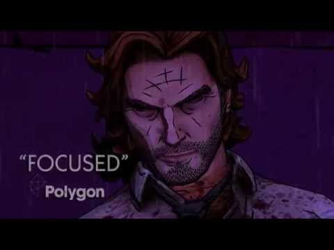 The Wolf Among Us- Episode 3: A Crooked Mile - Accolades Trailer