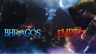 Thumbnail van BHRAGOS VS EMPIRE - THE KINGDOM WERELDOORLOG CINEMATIC