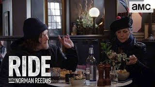 'Ride: The Musical ft. The Walking Dead Cast' Season 3 Diary | Ride with Norman Reedus - AMC