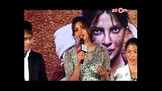 Priyanka Chopra's sweet gesture towards Arjun Kapoor! | Bollywood News