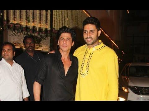 Bachchan's Grand Diwali Bash