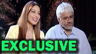 Bipasha Basu and Vikram Bhatt's EXCLUSIVE INTERVIEW | Creature 3D Movie