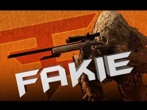 "FaZe ""Fakie"" Has Game!! 