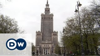 Insider Tips for Warsaw | Check-in - DEUTSCHEWELLEENGLISH