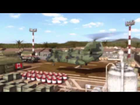 Wargame Red Dragon Overview Trailer (PC Download)
