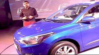 First look: Hyundai Elite i20