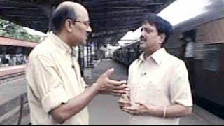 Walk The Talk with Vilasrao Deshmukh (Aired: July 2006) - NDTV