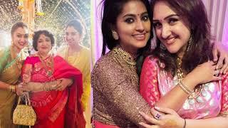Actress Sridevi Vijaya Kumar Family Unseen Images | Husband Rahul Unseen Images - RAJSHRITELUGU