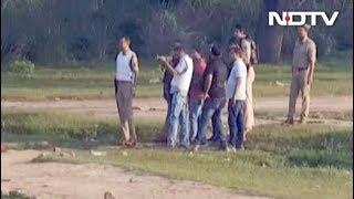 पुजारियों की हत्या करने के दो आरोपियों का पुलिस ने किया एनकाउंटर - NDTVINDIA