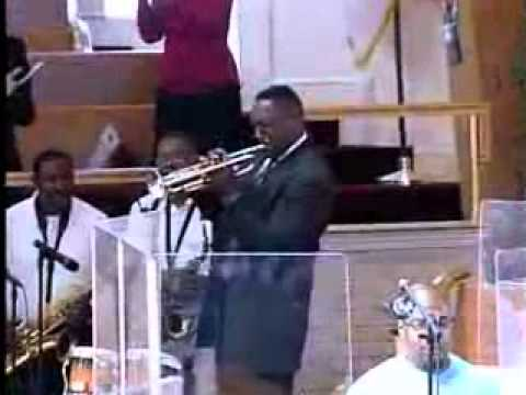 Down Home Baptism Song   Pastor E Dewey Smith Jr