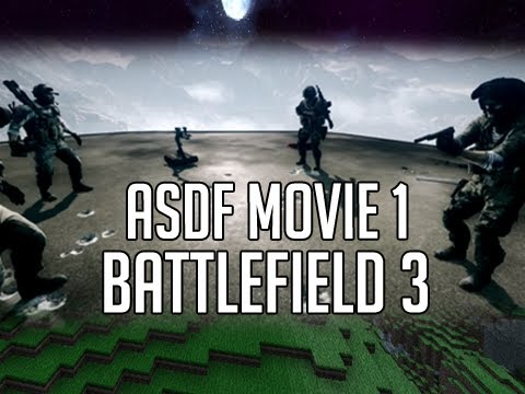 Battlefield 3: ASDF Movie 1
