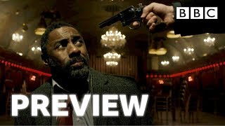 Luther's back with a bang! - BBC - BBC
