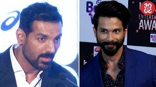 John Buys A Spanish Thriller's Remake Rights | Shahid Approached For A New Film Titled 'Rohini' - ZOOMDEKHO