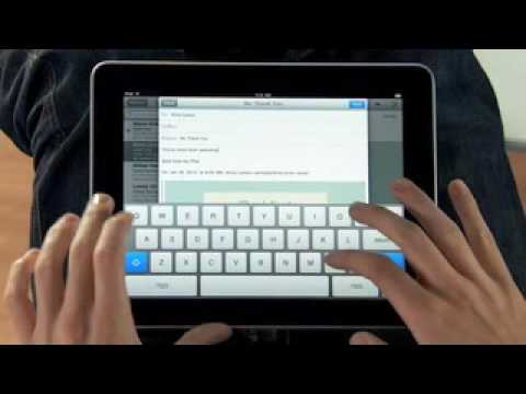 How to Get Apple iPad Tablet PC For FREE!