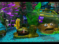 Finding Nemo- Escape from the fish tank