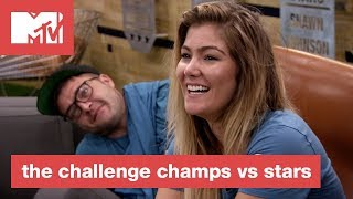'Tori Is Here To Save The Champs' Official Sneak Peek | The Challenge: Champs vs. Stars | MTV - MTV