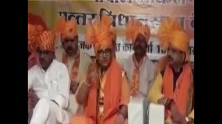 Conspiracy played against Sadhvi Pragya: Prabhat Jha | Sumit Awasthi Tonight(19.04.2019) - ABPNEWSTV