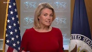 US to Continue Supporting Afghanistan Government Peace Efforts - VOAVIDEO