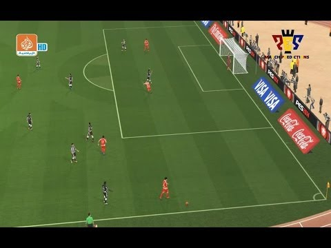 PAOK - Olympiakos 16.04.2014 [Pes 2014 Match Predictions] Full Time 1-0