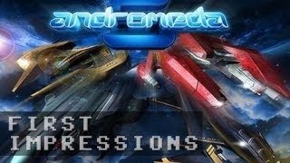 Andromeda 5 Gameplay | First impressions HD