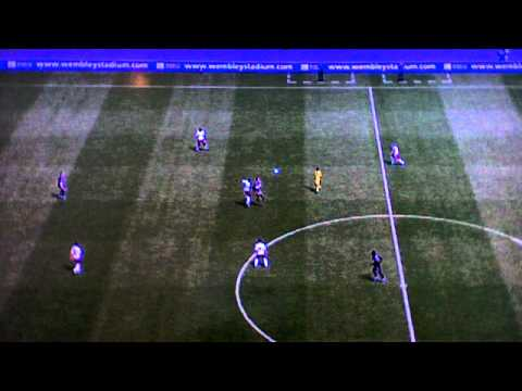 PES 2012 Ultimate Ball Control Series Part 1 - Winning Headers