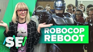 A new RoboCop movie approaches | Stream Economy #11 - CNETTV