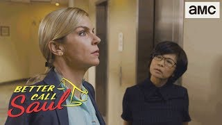 'Kim Goes Back to Work at Mesa Verde' Sneak Peek Ep. 403 | Better Call Saul - AMC