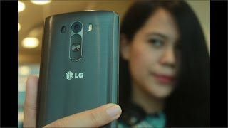 [REVIEW] LG G3