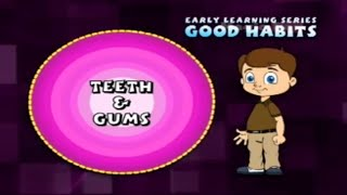 Good Habits And Manners - Teeth