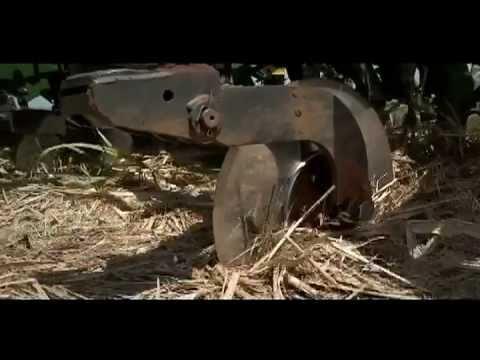 Agricultura de Precisão TATU - APT