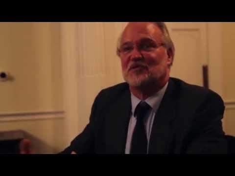 Interview with Professor Craig Calhoun