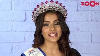 Exclusive - Aditi Hundia to compete 127 contestants around the world | Fashion News - ZOOMDEKHO