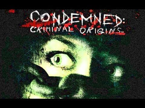 Condemned Criminal Origins Mannequin Freak out theRadBrad Gameplay & Commentary 