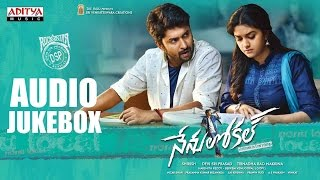 Nenu Local  Telugu Movie Full Songs Jukebox ||  Nani, Keerthi Suresh |  Devi Sri Prasad - ADITYAMUSIC