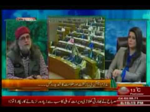 Zaid Hamid: The Debate Ep 34-- Hard slap on traitors in Bangladesh & in Pakistan national security !