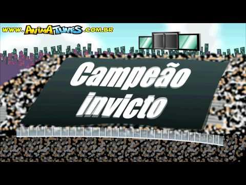 Timão Campeão -- Libertadores 2012