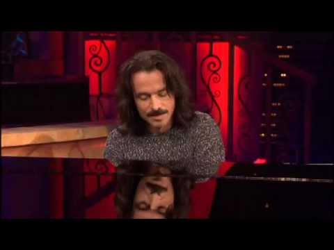 Yanni - Live! The Concert Event | HD | DVD complete