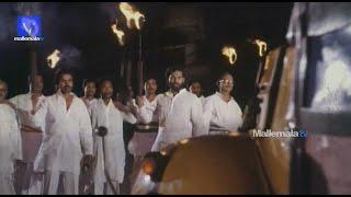 Popular Ahuti Prasad Scenes Part 01 From Aahuthi Movie - MALLEMALATV