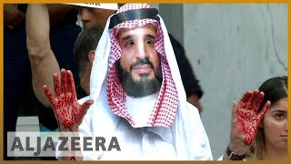 🇸🇦The dark side of Saudi Arabia's crown prince l Al Jazeera English - ALJAZEERAENGLISH