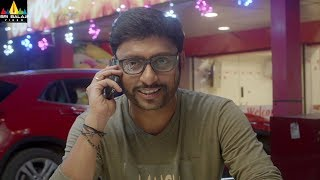 Chennai Chinnodu Movie RJ Balaji Comedy  | Latest Telugu Movie Scenes | Sri Balaji Video - SRIBALAJIMOVIES
