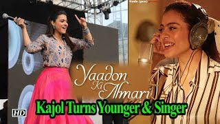 """Yaadon Kie Almari"" SONG LAUNCH 