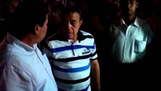 بالفيديو.. المحافظ يشارك في حملة أمنية لضبط حالات سرقة التيار الكهربائي بدمياط