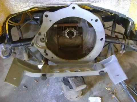Reforma do fusca 1983 motor AP