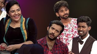 Weekend Fun With Patas - Pataas Back to Back Promos - 80 - #Sreemukhi #AnchorRavi - MALLEMALATV