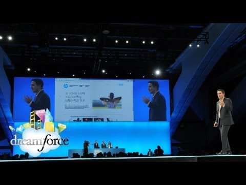 Salesforce Marketing Cloud Demo