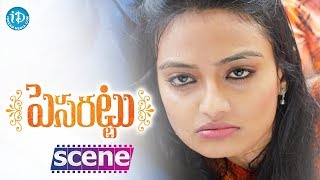 Pesarattu Movie Scenes - Bhavana Falls Down With Hangover || Nandu, Nikitha Narayan - IDREAMMOVIES