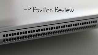 HP Pavilion 15t Laptop Review 2016 Is this the best gaming laptop for under $600?