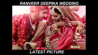 Deepika Padukone and Ranveer Singh's is a wedding made of dreams - INDIATV
